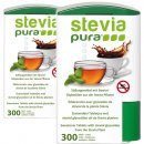 Stevia Sweetener Tablets Dispenser | 2x300