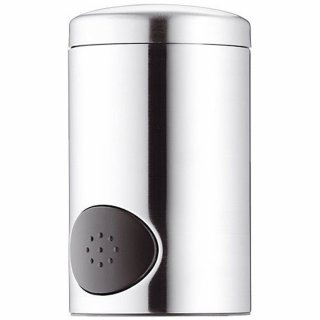 Stainless Steel Dispenser |  For Stevia Sweetener Tablets