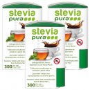 Stevia Sweetener Tablets Dispenser | 3x300